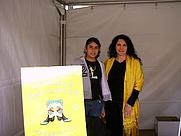 Author photo. Photo Courtesy of Gina Ruiz