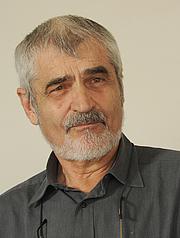 Author photo. Picture by Giuseppe Nicoloro