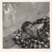 Author photo. Photo by Robert Giard, <a href=&quot;http://digitalgallery.nypl.org/nypldigital/id?1661098&quot; rel=&quot;nofollow&quot; target=&quot;_top&quot;>New York Public Library Digital Gallery</a>