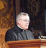 Author photo. Charles J. Chaput, Archbishop of Philadelphia, 2011. Photo by HazteOir.org / Flickr