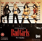 Bad Girls by Brad Armstrong