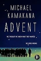 Advent by Michael Kamakana