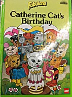 Catherine Cat's Birthday