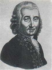 Author photo. Luigi Boccherini (1743-1805) (Public domain ; Wikipedia)