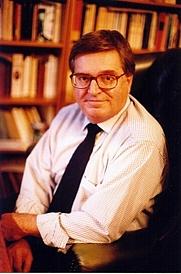 Author photo. Yvan Lamonde, historien