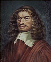 Author photo. Giacomo Carissimi (1605-1674), from Wikimedia Commons