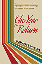 The Year of the Return by Nathaniel Popkin
