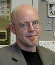 Author photo. Copyright <a href=&quot;http://eyeonbooks.com/&quot;>Eye On Books</a>.