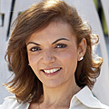 Author photo. Photograph of Anne Aly, 14 January 2013, 21:03:05, Department of Foreign Affairs and Trade