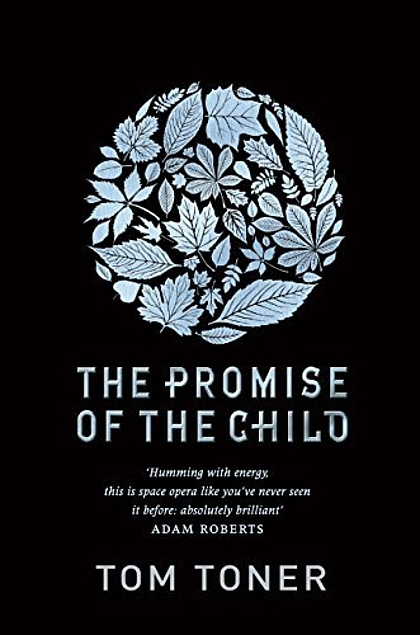 The Promise of the Child cover