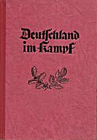 Deutschland im Kampf. April-Lieferung 1941,…