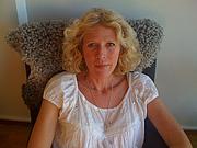 Author photo. Barbara Voors