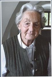Author photo. Maria Erlbacher