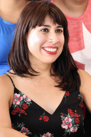 "Author photo. Author Erika L. Sánchez at the 2018 Texas Book Festival in Austin, Texas, United States. By Larry D. Moore - Own work, CC BY-SA 4.0, <a href=""https://commons.wikimedia.org/w/index.php?curid=74052861"" rel=""nofollow"" target=""_top"">https://commons.wikimedia.org/w/index.php?curid=74052861</a>"