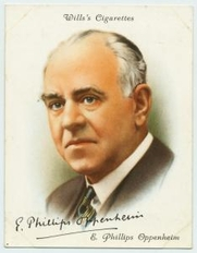 Author photo. Courtesy of the <a href=&quot;http://digitalgallery.nypl.org/nypldigital/id?1544545&quot;>NYPL Digital Gallery</a> (image use requires permission from the New York Public Library)