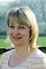 Author photo. Rachael Thomas