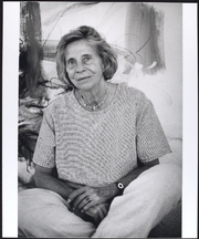 Author photo. Courtesy of the <a href=&quot;http://digitalgallery.nypl.org/nypldigital/id?483451&quot;>NYPL Digital Gallery</a> (image use requires permission from the New York Public Library)