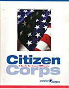 Citizens Corps A guide for Local Officials…