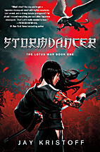 Stormdancer (The Lotus War Book One) by Jay…
