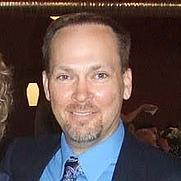 Author photo. Steve Haskamp
