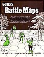 Gurps Battle Maps by Steve Jackson Games