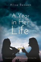 A Year in Her Life by Alice Benson