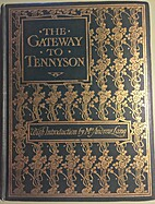 The Gateway to Tennyson by Mrs Andrew Lang…