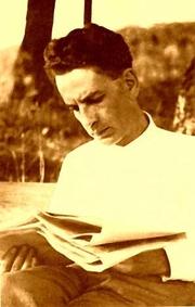 Author photo. Karl Löwith