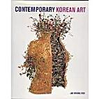 Contemporary Korean Art by Jae-Ryung Roe