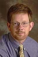 Author photo. Durham University