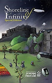 Shoreline of Infinity 11½ cover