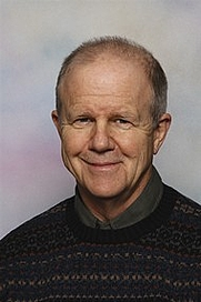 Author photo. dundurn.com