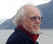 Author photo. photo by Scott Amdahl