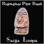 Sacra Losna by Barbarian Pipe Band