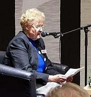 Author photo. Jan Ainali