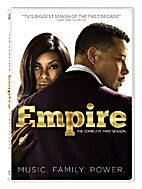 Empire: The Complete First Season by Lee…