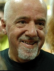 "Author photo. © 2007; courtesy of <a href=""http://www.PauloCoelho.com.br"">PauloCoelho.com.br </a>"