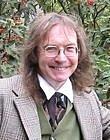 Author photo. Courtesy of Ronald Hutton.