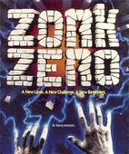Zork Zero by Infocom