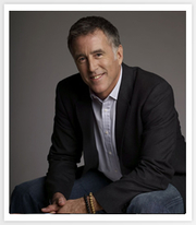 Author photo. Christopher Kennedy Lawford