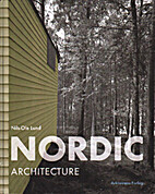 Nordic Architecture by Nils-Ole Lund