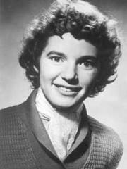 Author photo. Ingrid Jonker (nabij Kimberley (Noord-Kaap), 19 september 1933 - zee bij Kaapstad, 19 juli 1965) (Zuid-Afrikaans schrijfster en dichteres)