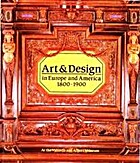 Art and Design in Europe by Victoria and…