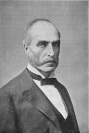 """Author photo. Source: """"Great Britain and the American Civil War,""""<br> by Ephraim Douglass Adams <br>(Project Gutenberg)"""