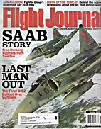 Flight Journal October 2004