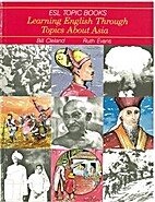 Learning English Through Topics about Asia…