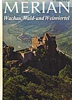 Merian 1976 29/11 - Wachau, Wald- und…