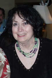 Author photo. Created by <a href=&quot;http://en.wikipedia.org/wiki/User:RaenLyn&quot;>RaenLyn</a>
