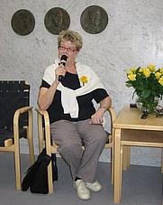 Author photo. Matti Järvinen
