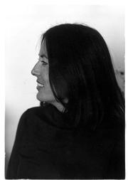 Author photo. Sorjello